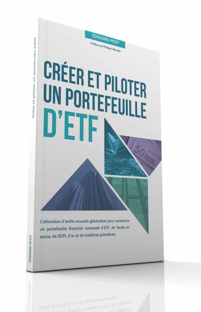 Créer et piloter un portefeuille d'ETF