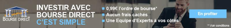 Bourse Direct : courtier internet