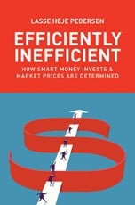 Livre sur les stratégies de hedge fund : efficiently inefficient